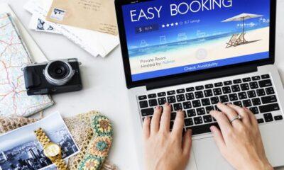 Booking.com code