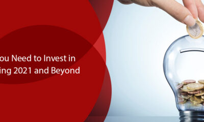 Here Is Why You Need to Invest in Digital Marketing 2021 and Beyond