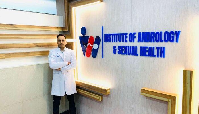 Sexologist in delhi chirag bhandari