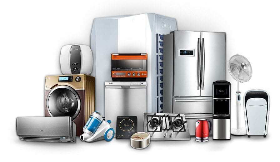 Best Appliance Replacement Companies