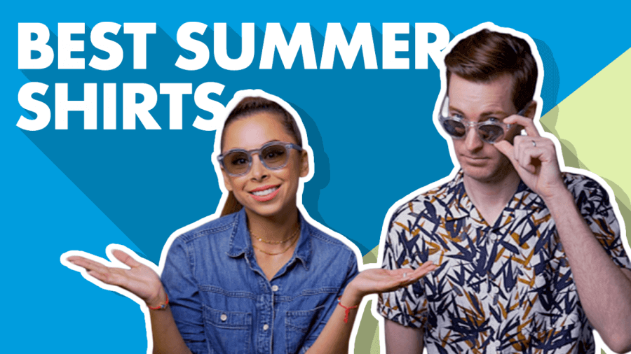Best Summer Shirts Every Man Must Have