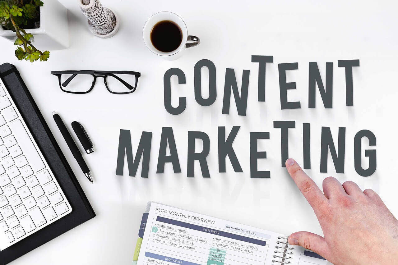 Content Marketing Examples