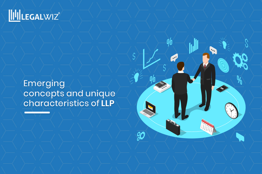 Emerging concepts and unique characteristics of LLP that you need to know