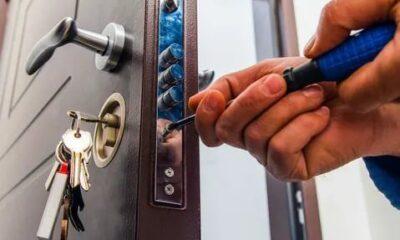 Hire Locksmith Services