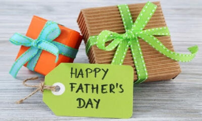 Lockdown Gift Ideas For Fathers Day