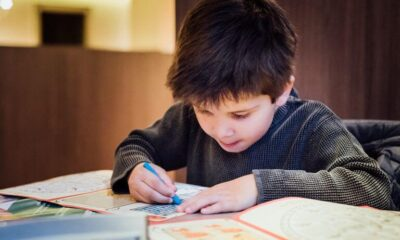 Make Your Child Creative By Joining Arts And Craft Classes