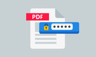Unlock PDF Files With GogoPDF to Boost Productivity