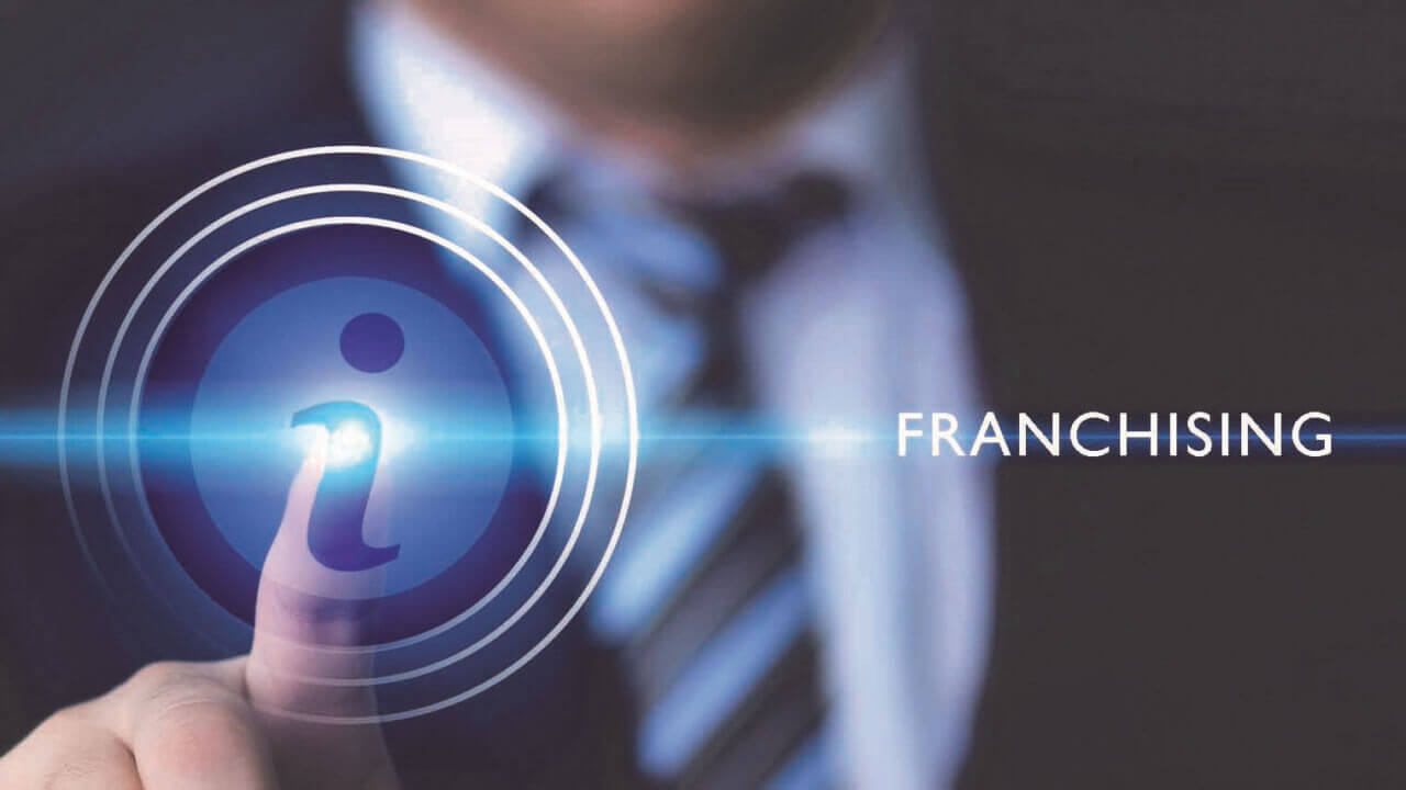 Why Franchising is the future of all Business
