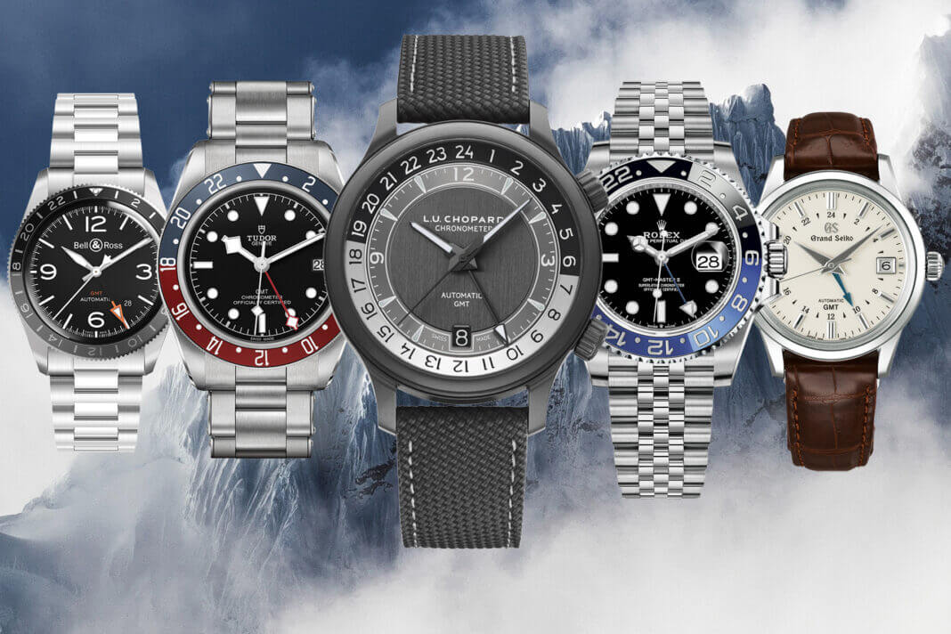 Top 6 Bell & Ross Watches You Must Buy in 2021!