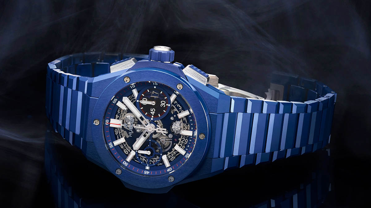 5 Best Hublot Classic Fusion Watches to Buy in 2021