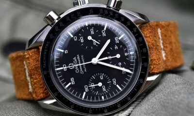 The Ultimate Omega Seamaster Buying Guide