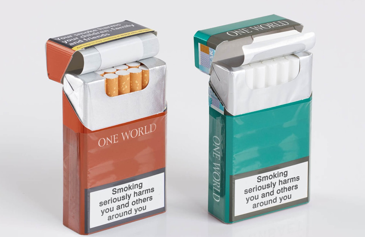 Custom Cigarette Boxes: The Ultimate Guide To Elevate Your Tobacco Business