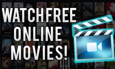 5 Best Sites To Stream Movies Online For Free