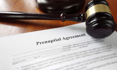 UK Family Law and Prenuptial agreements