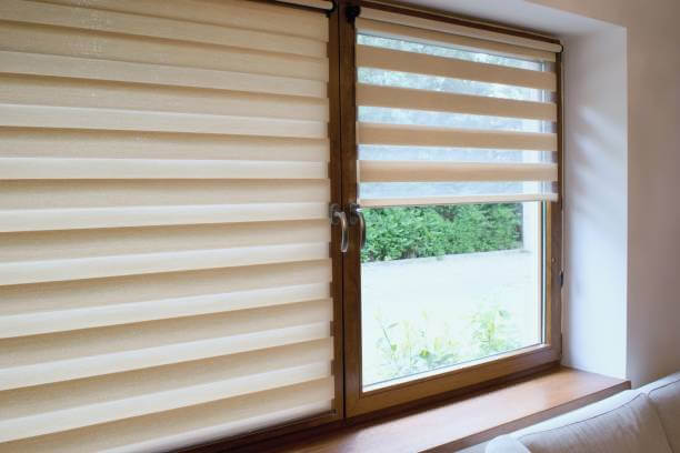Choose day night blinds