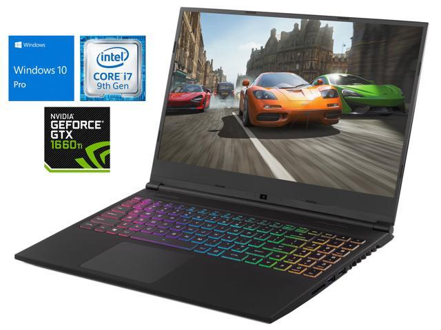 Determinations Of Gaming Laptops