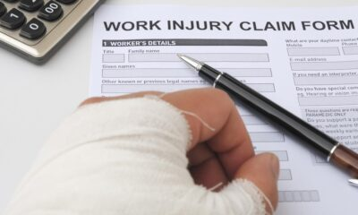 Five Things That You Should Know About Work Injury Claim