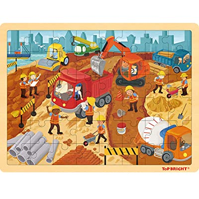 Guide to Wooden Puzzles