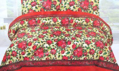 New Type Of Bedding