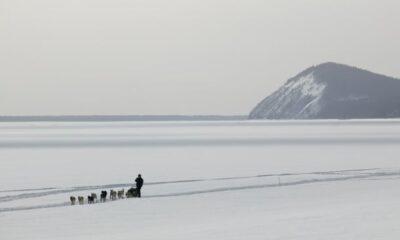 Old History Of Alaska