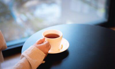Redesigning the Tea Menu