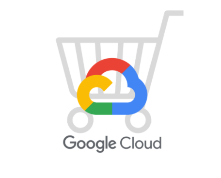 Sell On The GCP Market Place