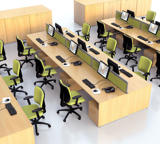 Update Your Call Center Office