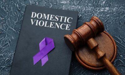Hire A Domestic Violence Attorney
