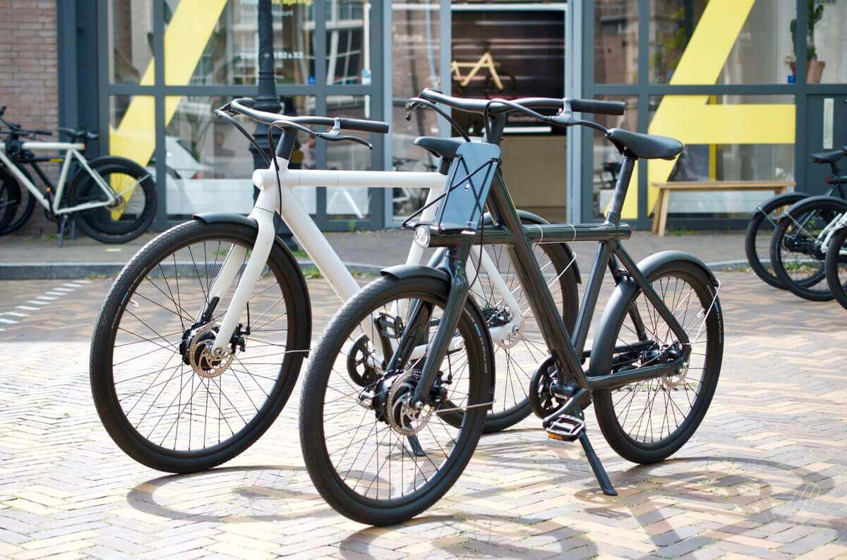 Will Electric Bike Sharing Replace eBike Ownership