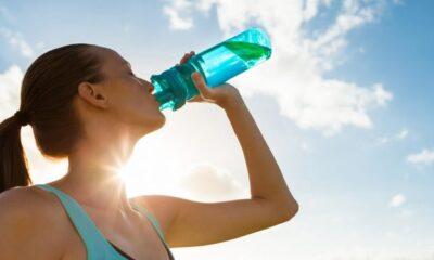 Body Hydrated
