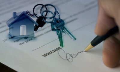 Prospective Property Management Agency