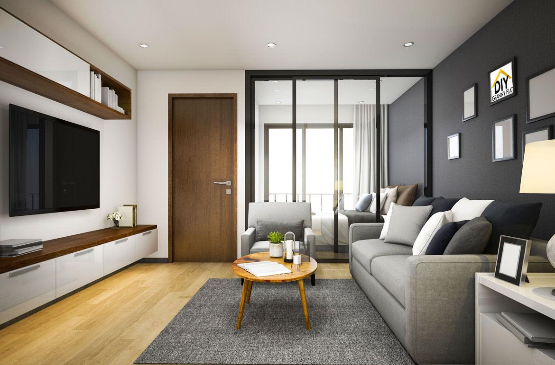2 Bedroom Granny Flats Design Ideas