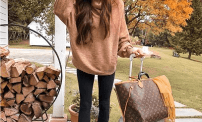 4 Ways to Style Your Leggings And Elevate Your Look