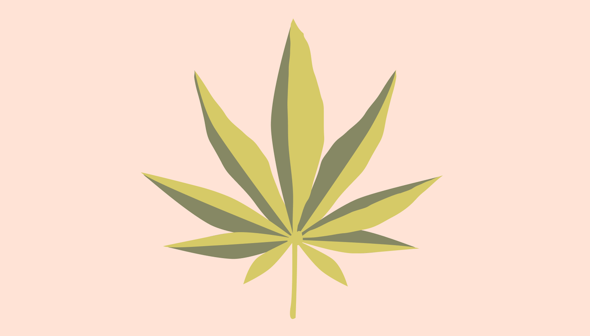 Cannabis For The Menstrual Cycle