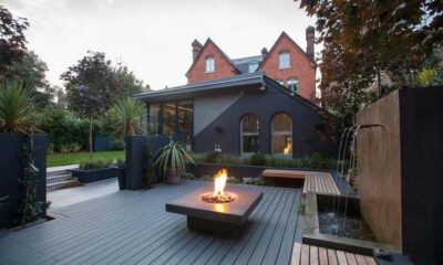 Deck Designing And Building - Planning Your Outdoor Living Space