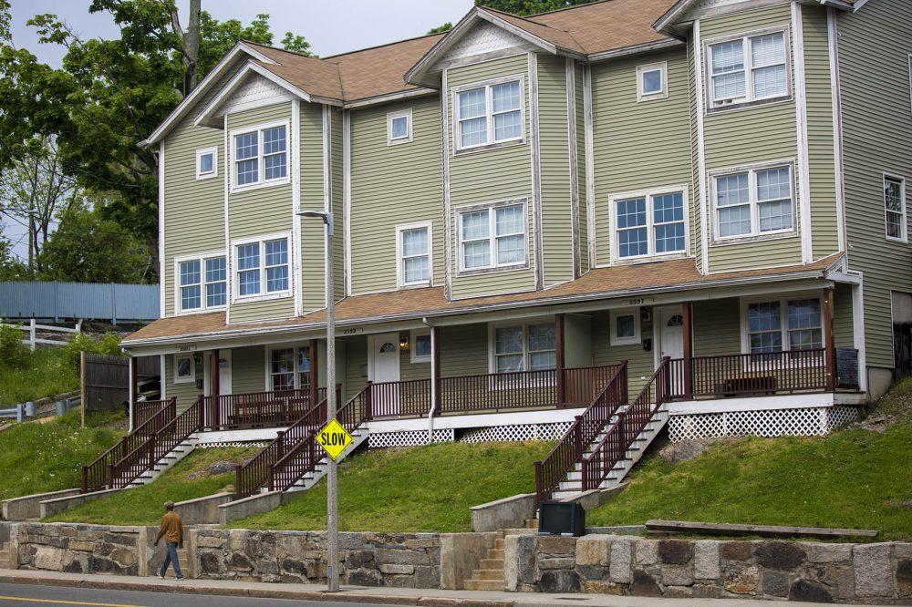 Halfway Houses in Washington