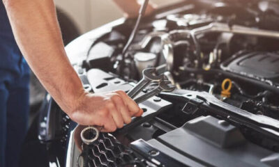 Reasons You Should Buy Used Engines