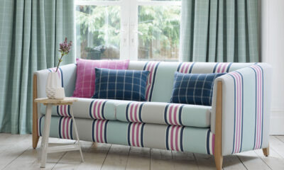 Sofa Upholstery Services