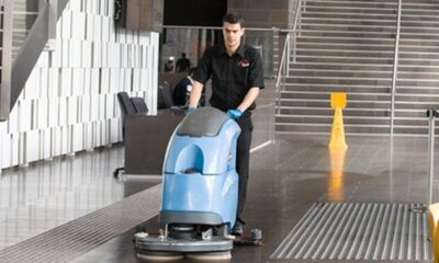 The Benefits Of Utilizing Commercial Cleaning Sydney