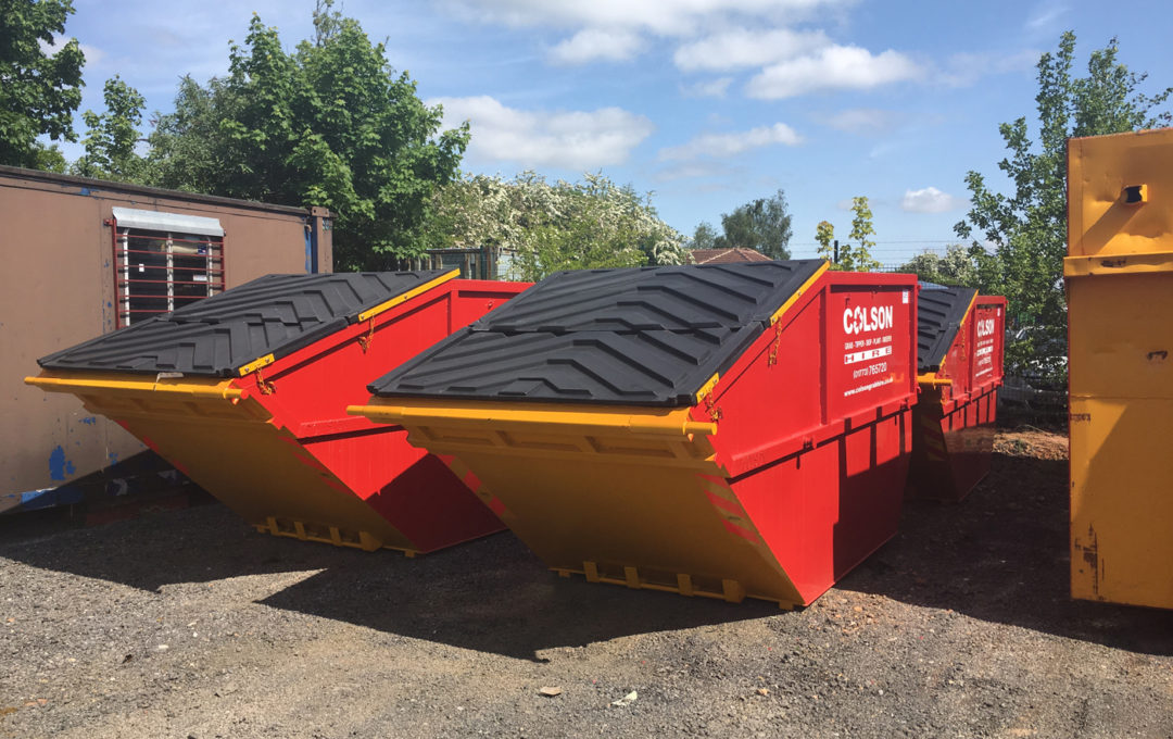 Why Businesses Need A Skip Bin For Hire