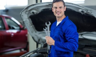 Factors to Consider While Choosing a Mobile Mechanic for Your Car