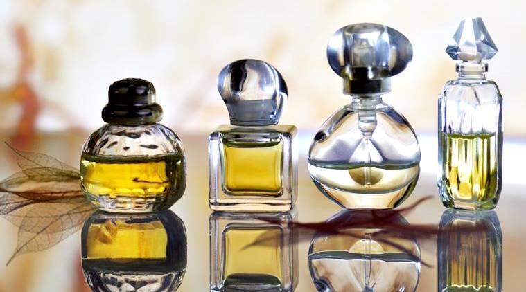 Summer Fragrance