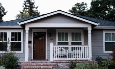 John Medina Buys Houses