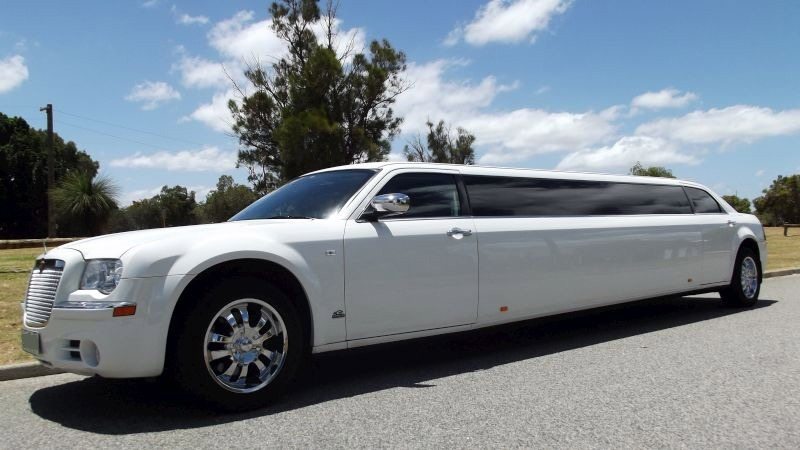 oxford limo hire
