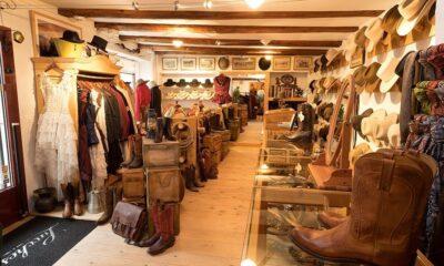 Western Shop Schweiz