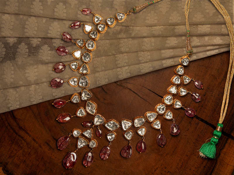 Necklace Trends You Cannot Miss in 2021