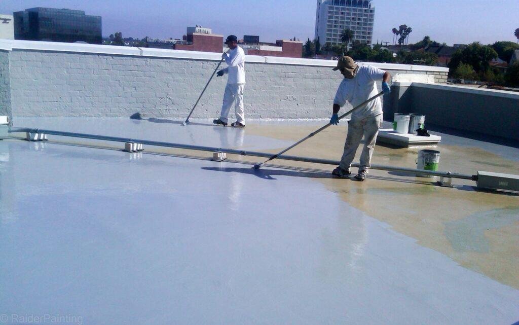 Hiring a Waterproofing Service