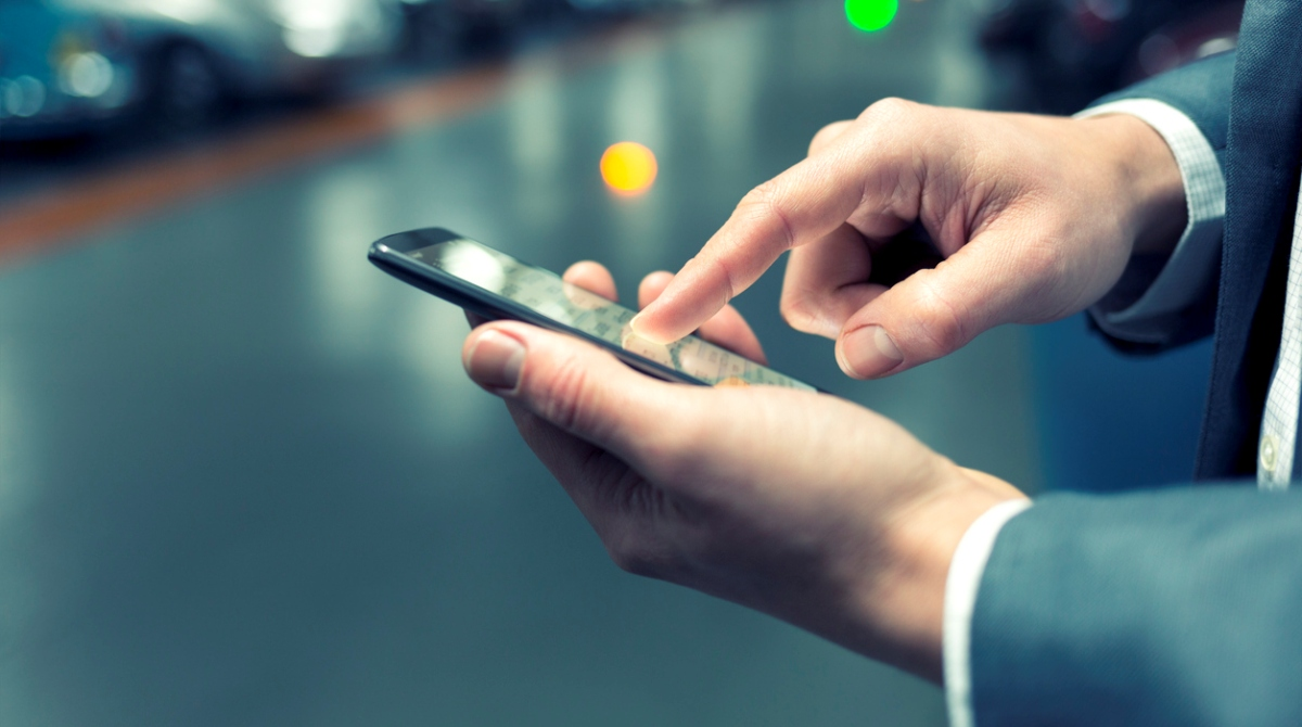 mobile internet service