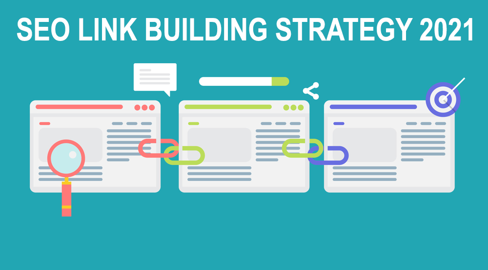 Link building for website owners 2021