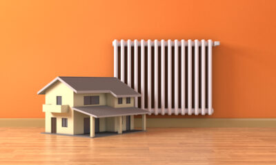 Upgrading the Heating System in Your Home